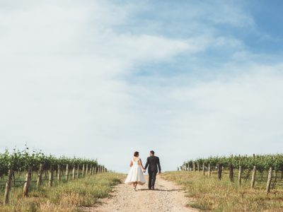 lisa + shawn // barossa valley