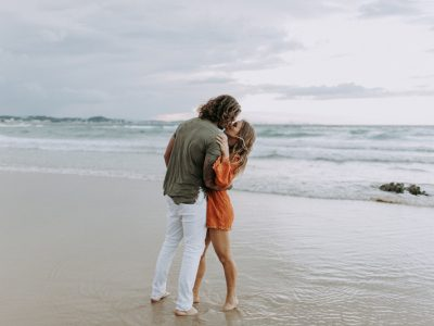 Sherry + Sam // Coolangatta