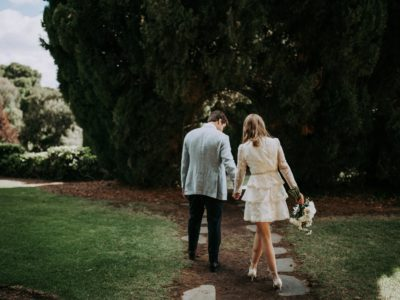 Ellie + Jim // Adelaide Wedding
