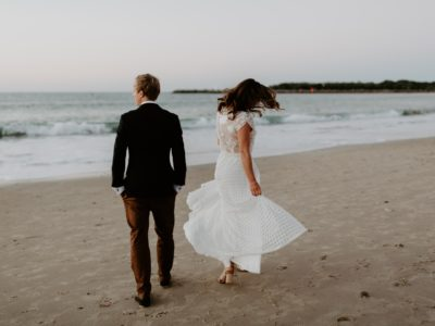Sophie + Sam // Mooloolaba Wedding
